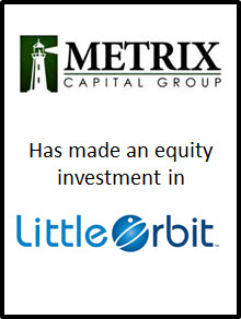 METRIX Capital Group makes Equity Investment in Little Orbit