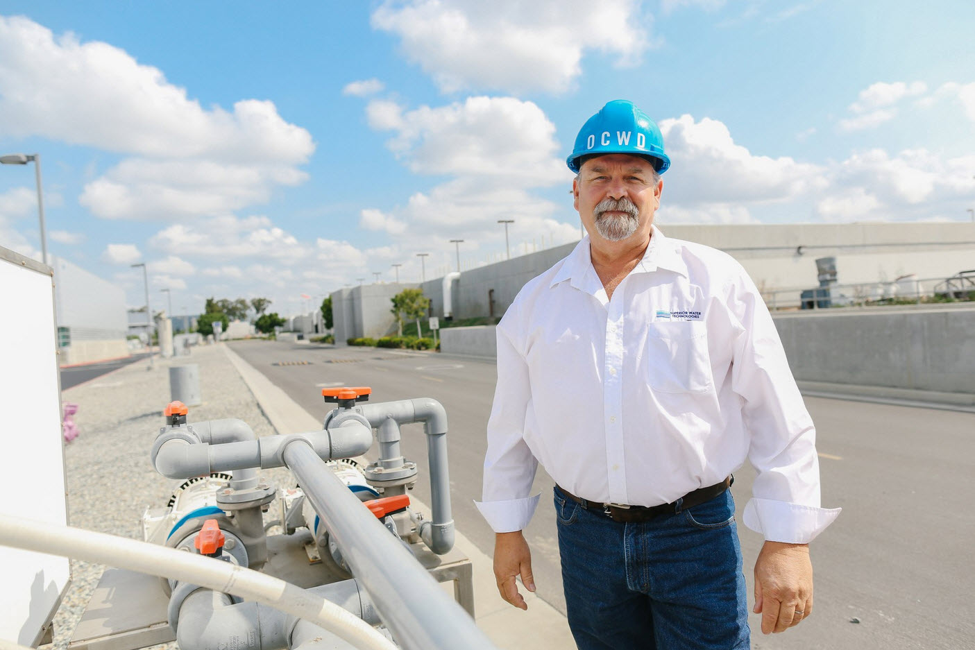 Superior Water Technologies obtain VC funding to support R&D, hiring and business growth